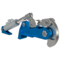 Hydraulic clamps